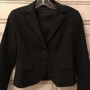 Size 2 Jacket